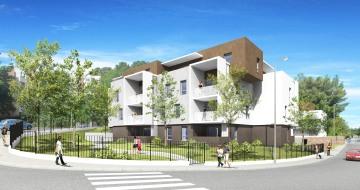 28 logements Euromédecine